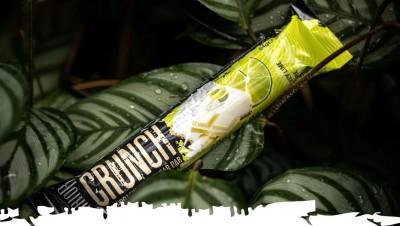 Warrior Crunch High Protein low Sugar Crunch Bar 64g Riegel