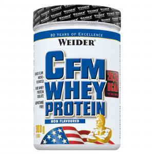 Weider CFM Whey Protein Dose 908g Pulver