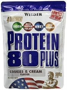 Weider Protein 80 PLUS Beutel 500g Pulver