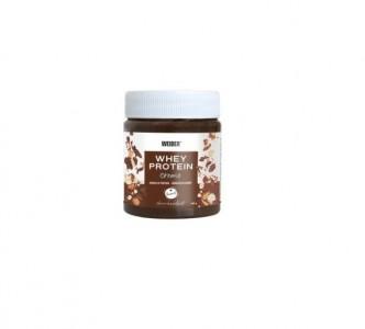 Weider Whey Protein Choco Creme 250g Nuss-Schoko-Creme