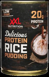 XXL Nutrition Delicious Protein Rice Pudding 400g Dose, Protein Milchreis