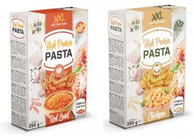 XXL Nutrition High Protein Pasta 250g Proteinnudeln
