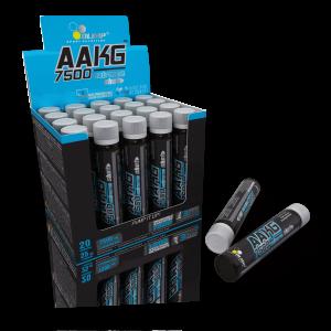 Olimp AAKG 7500 EXTREME SHOTŸ  Karton 20 Ampullen