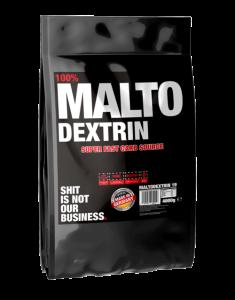 Blackline 2.0 100% Maltodextrin Beutel 4000g Pulver