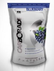 FA Nutrition Carborade Beutel 1000g Pulver