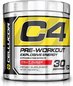 Cellucor C4 Original 195g Pulver 30 Portionen