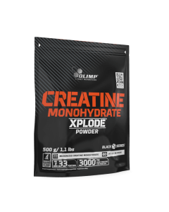 Olimp CREATINE XPLODE™ Beutel! 500g Pulver
