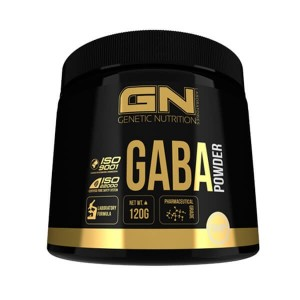 GN Laboratories 100% GABA Powder 120g