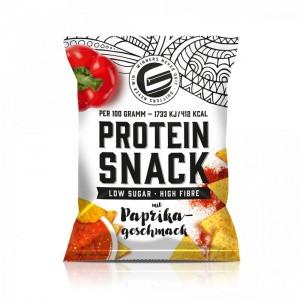 GOT7 Protein Snack Beutel 50g Nachos Paprika NEU!