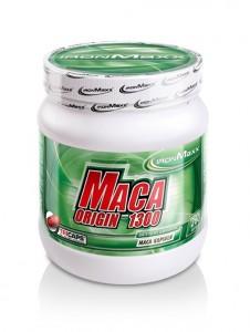 IronMaxx Maca Origin 1300 Tricaps® Dose 260 Kapseln