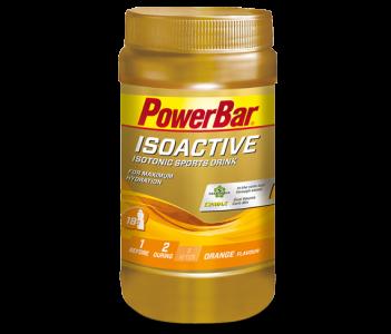 PowerBar Isoactive Dose 1320g Pulver