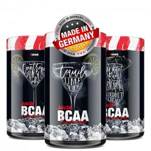 BlackLine 2.0 Juic3d BCAA Dose 500g Pulver Cosmopolitan!