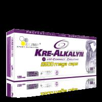 Olimp KRE-ALKALYN® 2500 MC Blister 120 Kapseln