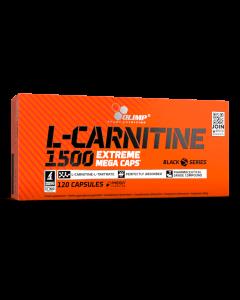 Olimp L-CARNITINE 1500 EXTREME Blister 120 Kapseln