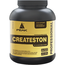 Peak Createston Professional Dose 3150g Pulver