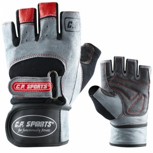 C.P. Sports Pro Trainer Handschuh M - XL