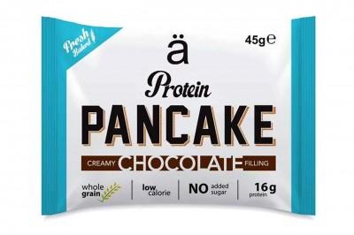 Next Level Foods Nano ä Protein Pancake, fertiger Pancake mit Füllung!!