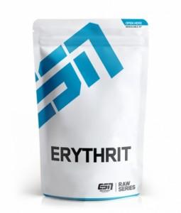 ESN Erythrit 1000g Pulver
