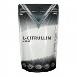 SygLabs L-Citrullin Malat Beutel 500g Pulver