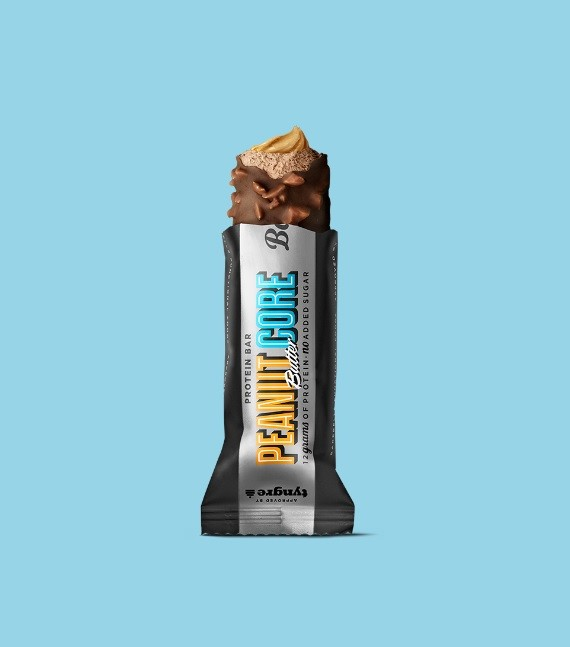 Barebells Core Bar 35g Riegel Peanut Butter Core