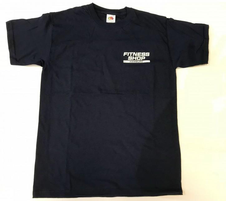 Fitness Shop Hamburg T-Shirt S-XXL, GRATIS AB 20€ WARENBESTELLWERT!!