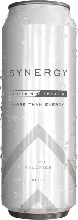 More Nutrition Synergy 500ml Energy Drink, 0 sugar! inkl. 0,25€ Pfand