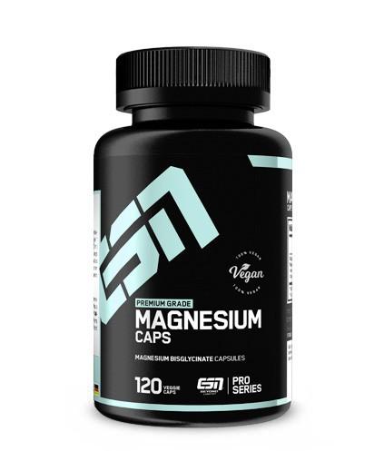 ESN Magnesium 120 Kapseln