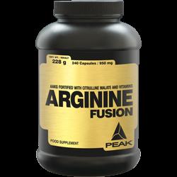 Peak Arginin Fusion Dose 240 Kapseln