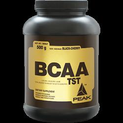Peak BCAA TST Dose 500g Pulver