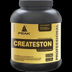 Peak Createston Professional Dose 3150g Pulver