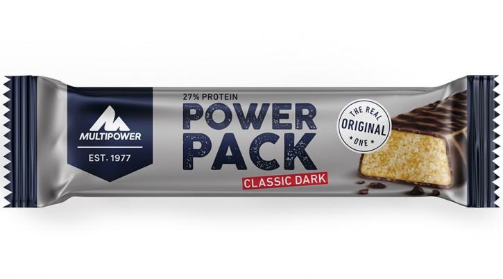 Multipower Power Pack 35g Riegel