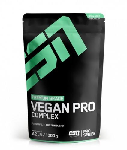 ESN Vegan Pro Complex Standbeutel 1000g Pulver