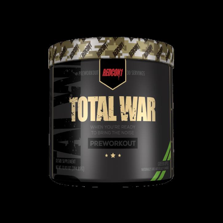 Redcon1 Total War 394,89g Pulver