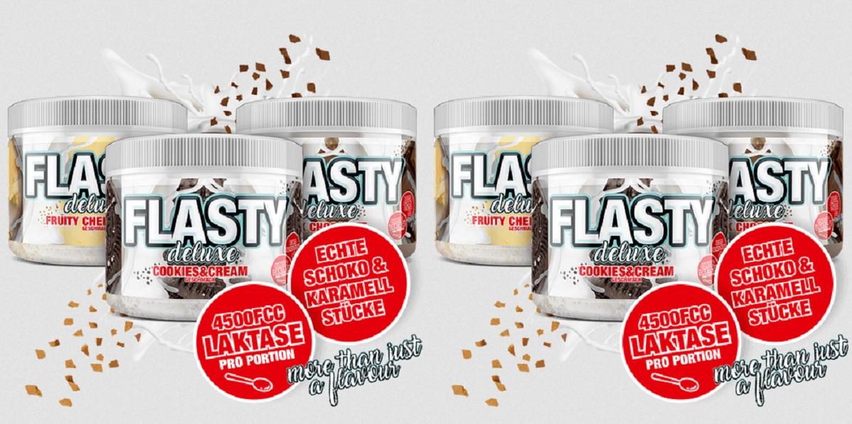 Flasty Deluxe