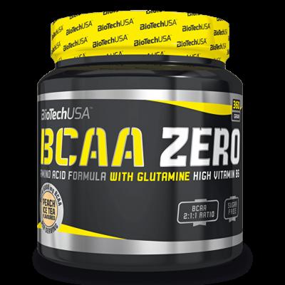 BioTechUSA BCAA Zero 330g Dose