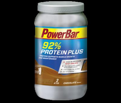 PowerBar Protein Plus 92% Dose 600g Pulver