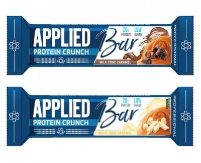 Applied Nutrition Protein Crunch Bar 60g Riegel mit 20g Protein