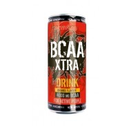 ActivLab BCAA Xtra Drink Dose 250 ml Orange