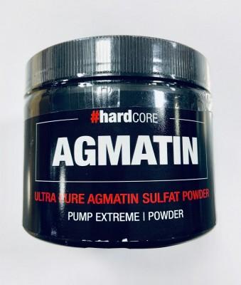 Best Pharma #hardcore Agmatin 200g Pulver, Mega-Pump!