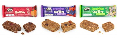 Blackfriars Porridge Oat Bar 50g Cocoa-Cranberry-Orange