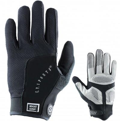 C.P. Sports Maxi-Grip-Handschuh, Fingerhandschuh! touchscreenfähig