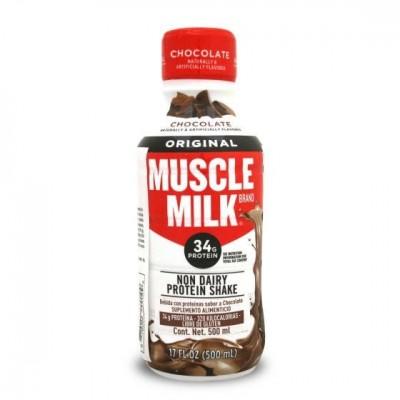 CytoSport Original Muscle Milk 500ml Fertigshake laktosearm