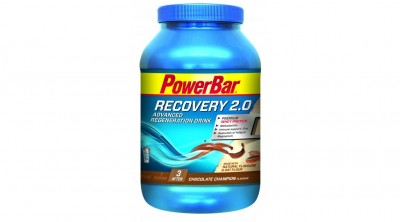 PowerBar Recovery 2.0 Dose 1144g Pulver Chocolate Champion