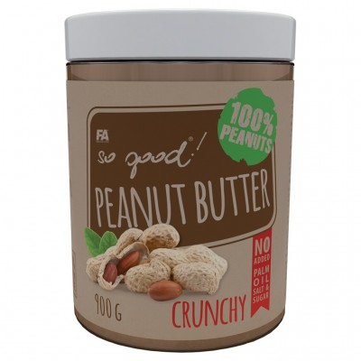 FA Nutrition So Good! Peanut Butter  Dose 900g Erdnussbutter