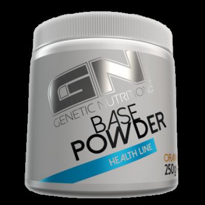 GN Laboratories Base Powder 250g Dose