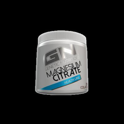 GN Labotatories Magnesium Citrate Dose 250g Pulver, höchste Dosierung 625mg!