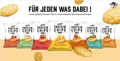 GOT7 High Protein Chips Beutel 50g