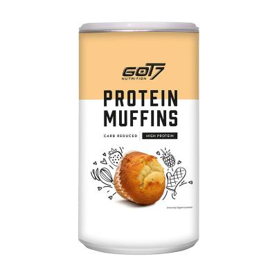 Got7 Protein Muffins 500g, auch für Tassenkuchen, Waffeln etc.