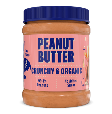 HealthyCo Peanut Butter Organic 350g