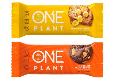 One Brands One Plant Bar 45g veganer Riegel, kein Soja!